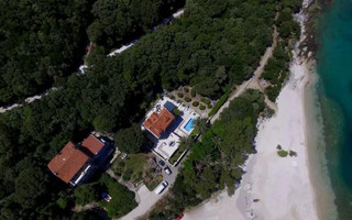 Luxury Croatian Villa Dubrovnik