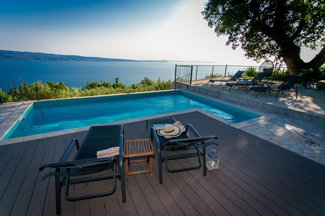 Beautiful Holiday House in Omis Region near Split
