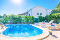 Lovely Four Bedroom Villa Island Hvar with Pool
