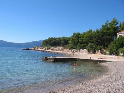 Charming Island Hvar Holiday House near the Sea and Beach