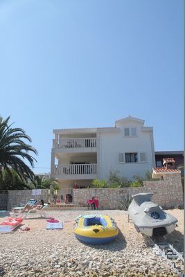 Beach Holiday House Ciovo