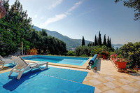 Lovely Stone Holiday Villa with Pool and Beautiful Views in Dubrovnik Area