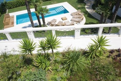 Exclusive Beachfront Luxurious Property in Ciovo near Trogir