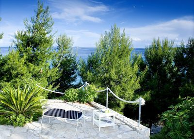 Large Luxury Beach Villa Orebic