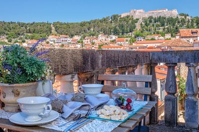 Exclusive Luxury Villa in center of town Hvar Croatia