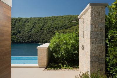 Luxurious Seafront 5 bedroom Villa in Istra Croatia