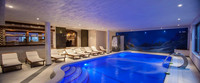 Splendid Makarska Villa with Heated Pools and Tavern