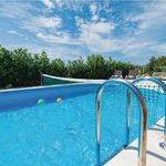 5 Bedroom Holiday Villa with Pool in Dubrovnik Region