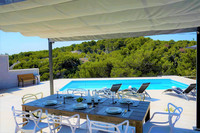 Sea View Modern Villa with Heated Pool Island Brac
