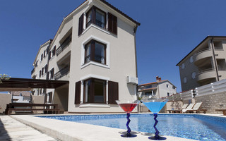 Large Istria Sea View villa with Pool Jacuzzi and Sauna