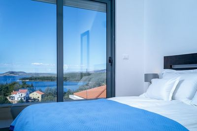 Luxury Sea View Villa Island Hvar Croatia