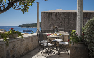 Luxury Villa Dubrovnik Center