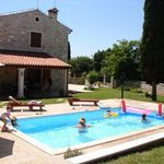 Countryside pool villa near Pula 1
