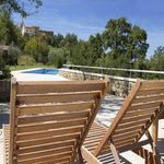 Countryside Istrian villa with pool Momjan 1