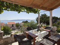 Charming Croatia house Igrane