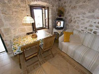 Charming Croatia house Igrane 4