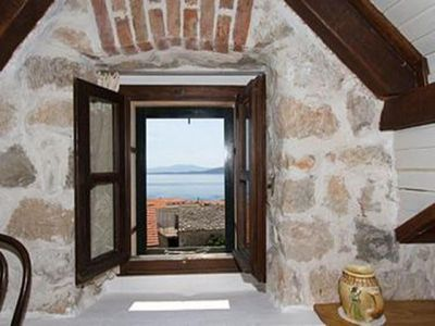 Charming Croatia house Igrane 10