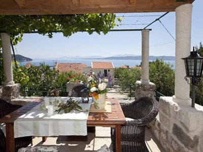 Charming Croatia house Igrane 15