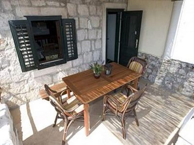 Charming Croatia house Igrane 18