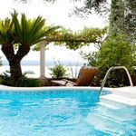 Charming villa with pool Nemira 1