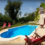 Charming countryside villa with pool in Istria 1