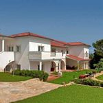 Luxury villa with pool Rakalj 1