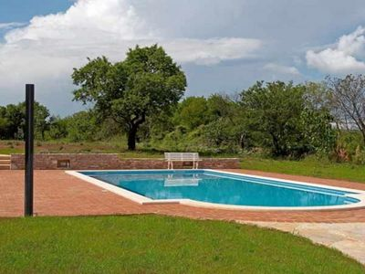 Luxury villa with pool Rakalj 26