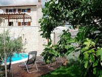 Charming Villa With Pool Rovinjsko Selo