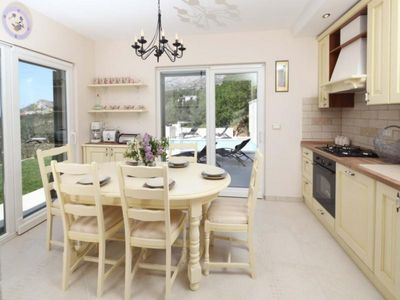 Exclusive villa with pool Makarska 7