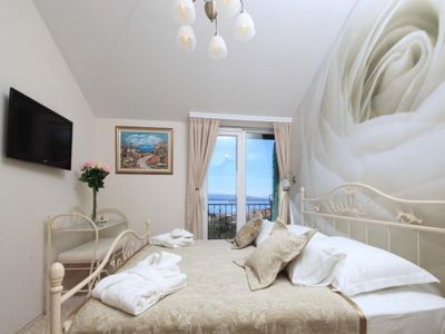 Exclusive villa with pool Makarska 14