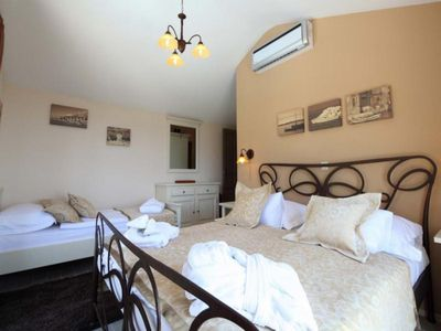 Exclusive villa with pool Makarska 18