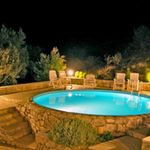 Dalmatian Stone House with Pool near Sibenik