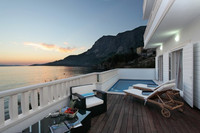 Luxury Villas to rent  in Croatia